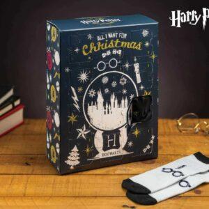 Harry-Potter-stroempejulekalender
