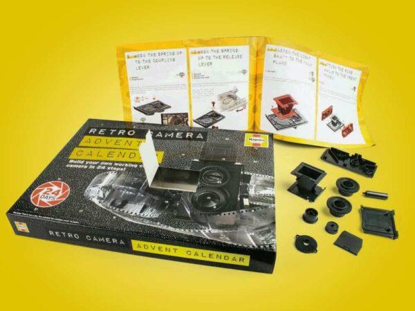 Haynes-DIY-Retro-Camera-Julekalender1