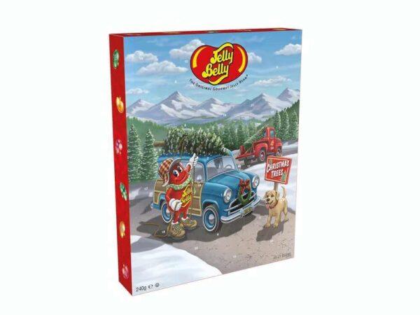 Jelly Belly-Jelly-Beans-Julekalender2