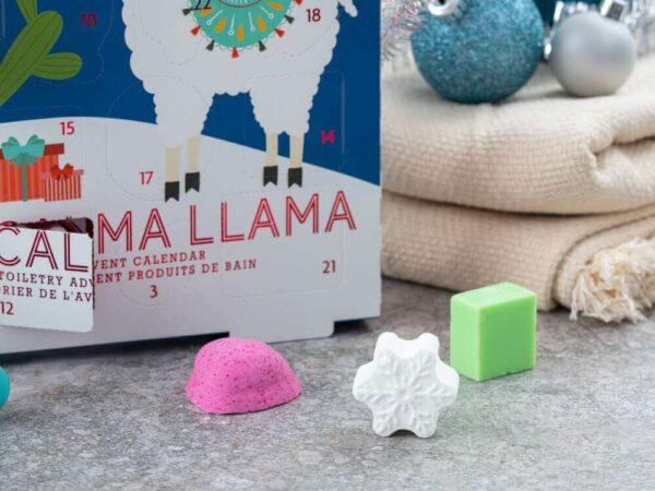 Keep-Calma-Llama-Spa-Julekalender1