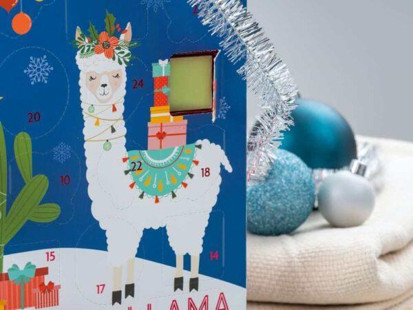 Keep-Calma-Llama-Spa-Julekalender2