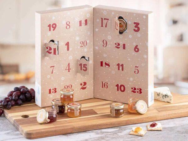Luksurioes-Marmelade-Julekalender