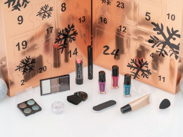 Technic-Make-up-Julekalender1