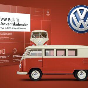 Volkswagen-Julekalender