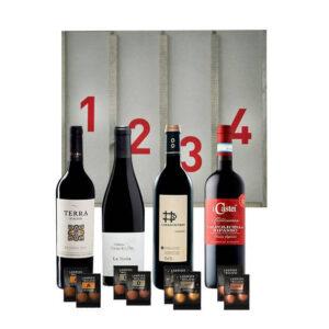 Adventskalender-rødvin-eksklusiv