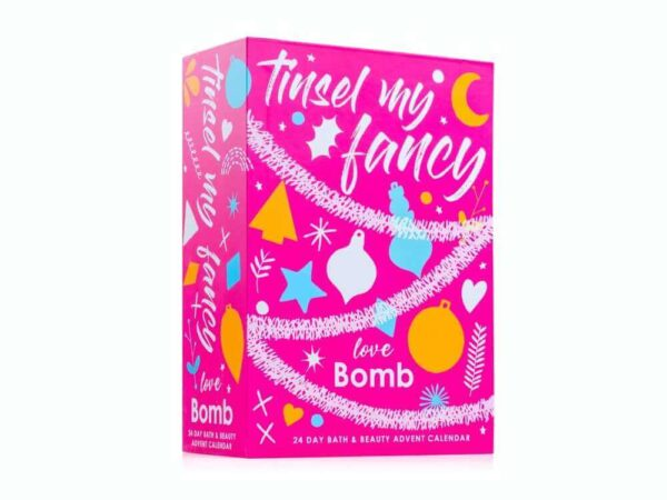 Bomb-Cosmetics-Bath-Bomb-Julekalender