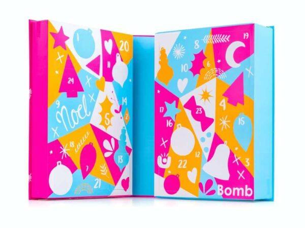 Bomb-Cosmetics-Bath-Bomb-Julekalender1