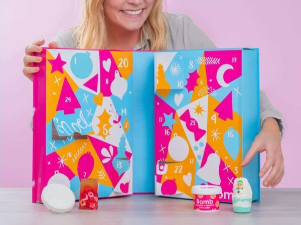 Bomb-Cosmetics-Bath-Bomb-Julekalender5