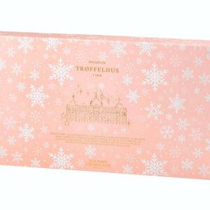 Chokoladejulekalender-træ-Magasin-du-Nord