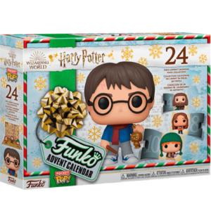 Funko-Pocket-Pop-julekalender-2020-Harry-Potter
