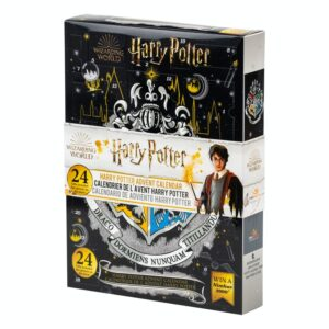 Harry-Potter-julekalender