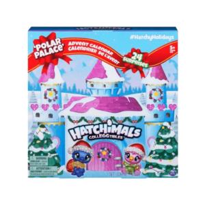 Hatchimals-Julekalender