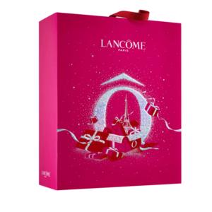 Lancome-Julekalender-Pink