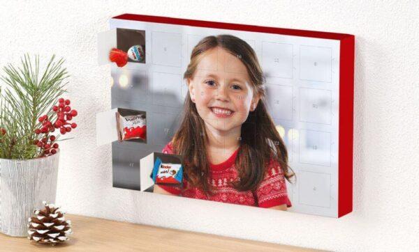 Lav-selv-billede-julekalender-kinder-chokolade