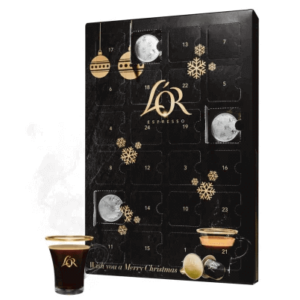 Nespresso-kaffe.kapsel-julekalender