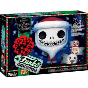 Funko-Pocket-Pop-julekalender-2020-Nightmare-Before-Christmas