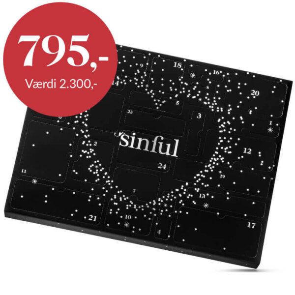 Sinful-Classic-Julekalender-2020