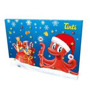 Tinti-bade-Julekalender