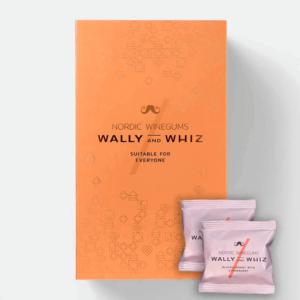 julekalender-til-2-personer-wally-whiz-vingummi-2020-kobber-2-smagsproever