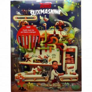 toms-julekalender-slikmaskine-324g